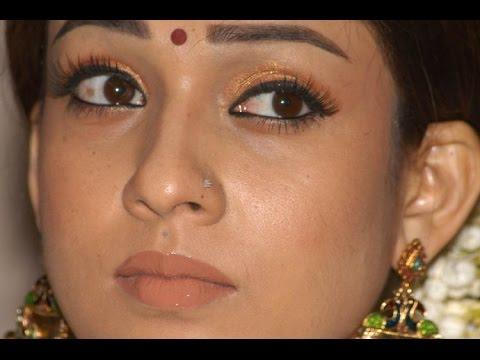 nayanthara goes for beauty treatment again   youtube