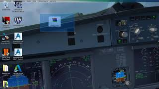 Descargar e instalar Airac 1713 (PMDG todas las versiones, WILCO , QW, QW787)