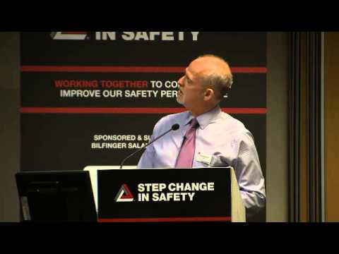 Asset Integrity Perspectives Event 8.5.13 - Andrew Duncan (HSE)