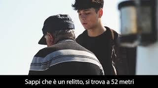 Gulten Islamoglu - il cargo suicida (2019)