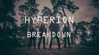 Wheel - Hyperion Breakdown