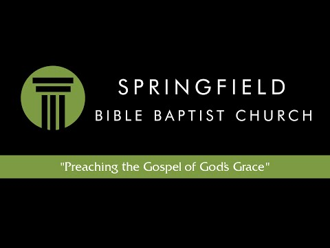 A Sufficient Faith - 2 Corinthians 13