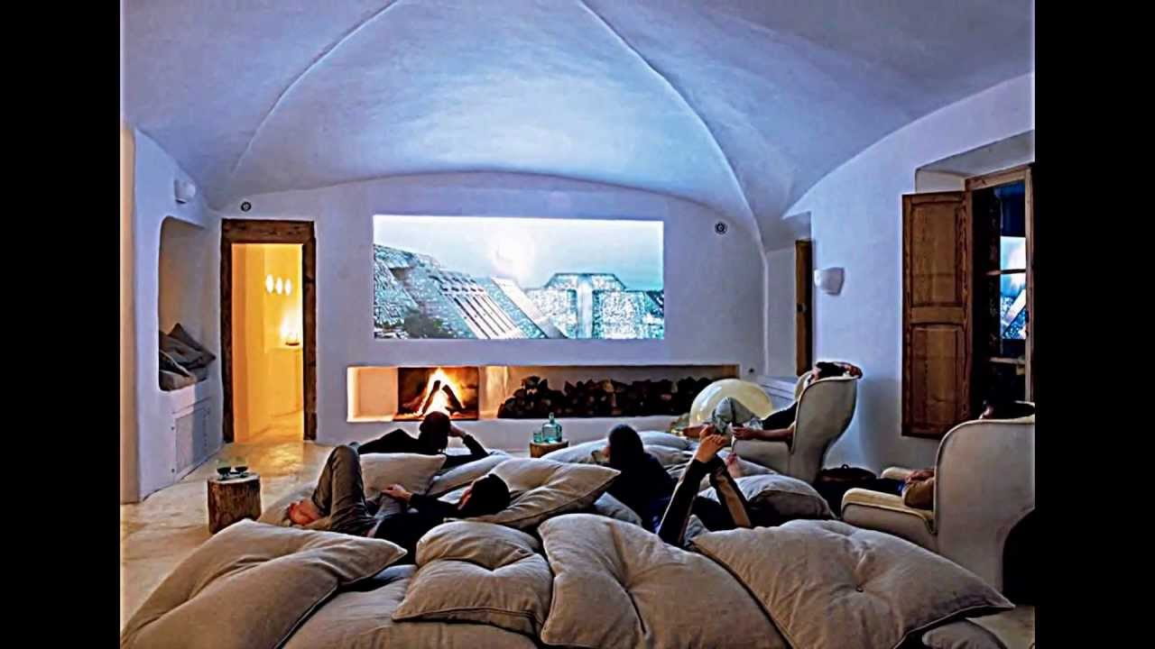 Basement Remodeling Ideas Inspiration Youtube