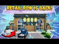 RETAIL ROW is back in Fortnite! – BCC #649
