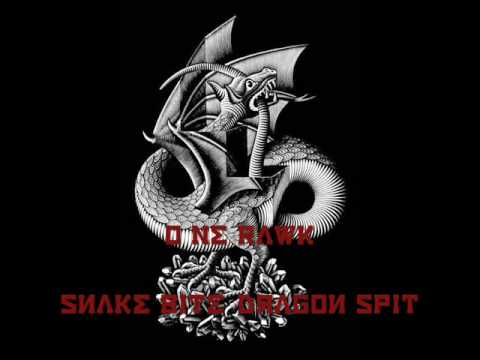 O Ne Rawk - Snake Bite, Dragon Spit from YouTube · Duration:  3 minutes 20 seconds