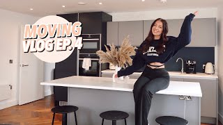 It's MOVING DAY! Moving Vlogs Episode 4