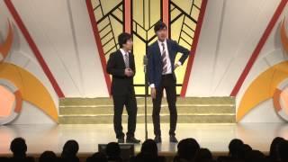 【よしもと漫才劇場お披露目公演】セインツ