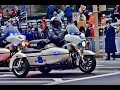 MP DC - The beginning of the 2017 Inauguration Parade (Washington DC)