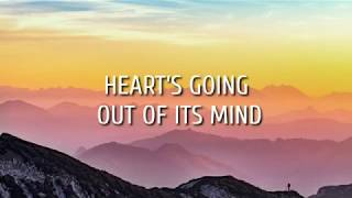 Carly Pearce Heart's Going Out Of Its Mind Lyrics