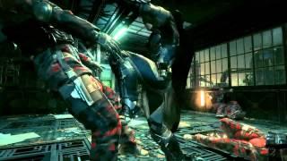 Batman Arkham Knight Gameplay Trailer - Evening The Odds 60fps