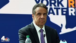 Who Helped Cover Up Cuomo Allegations?