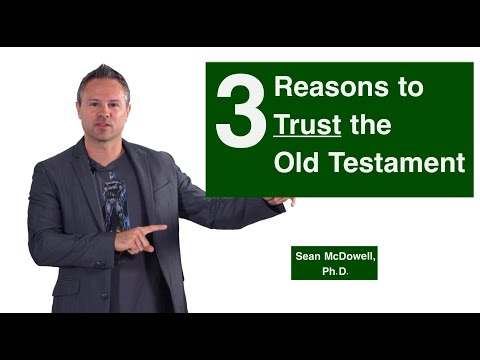 Is The Old Testament Reliable?
