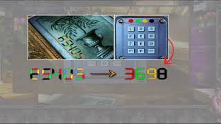 Can You Escape The 100 room VIII Level 37 Walkthrough