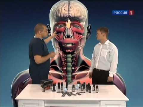 Влияние тестостерона на внешность / Денис Борисов