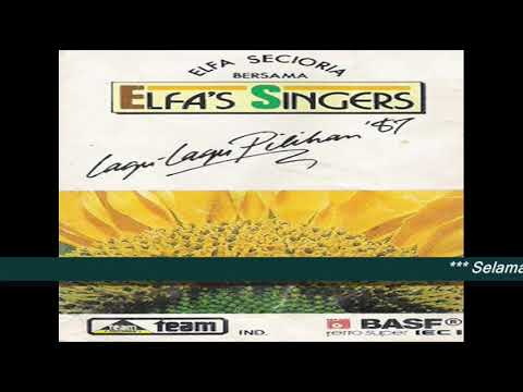 Elfas Singers # Selamat Datang Cinta