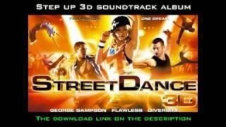 Street dance 3d complet soundtrack,size : 108 mb [ Free download ]