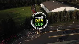 Capelli Sport Rey Cup, football and fun!