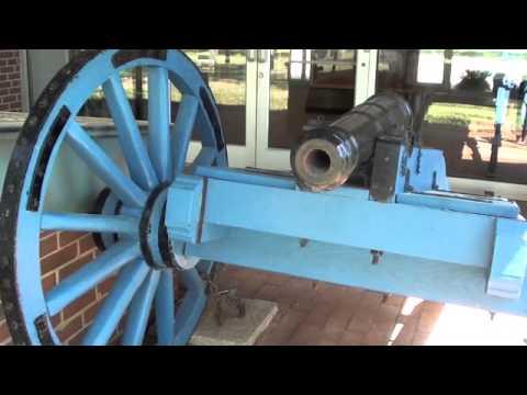 Alamance Battleground State Historic Site - Burlington, North Carolina
