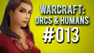 """Orcs & Humans #013 → """"YES YES YES"""""""