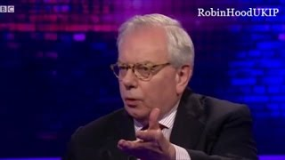 David Starkey on Brexit and scrapping the House of Lords