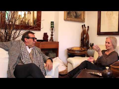 Elsa de Giorgi: Bianca Galvan intervistata da Piero Maccarinelli - vs. Ridotta