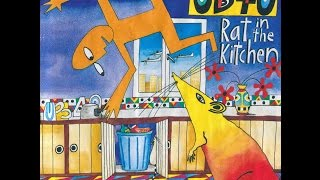 UB40 - Rat In Me Kitchen (lyrics)