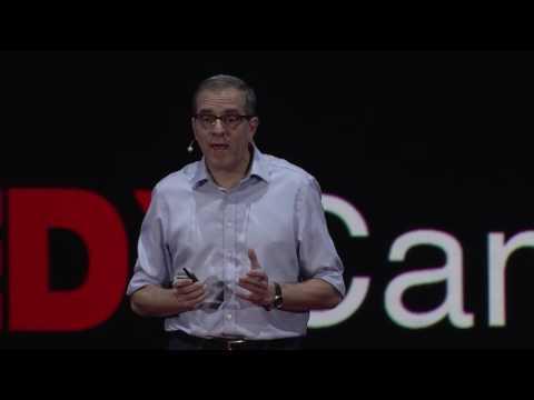 Why Are There Still So Many Jobs? | David Autor | TEDxCambridge