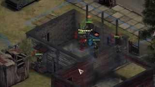 affected Zone Tactics - Краткий видео Обзор