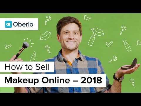 How to Sell Makeup & Beauty Products Online
