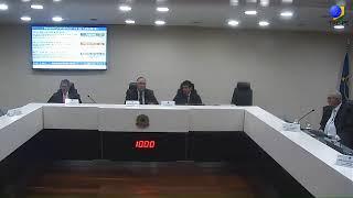 SESSÃO ORDINÁRIA Nº 16 12/02/2020 TARDE.