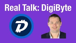 Real Talk: Digibyte $DGB. The GOOD & The BAD. No Shilling, No FUD. (DigiByte Review)