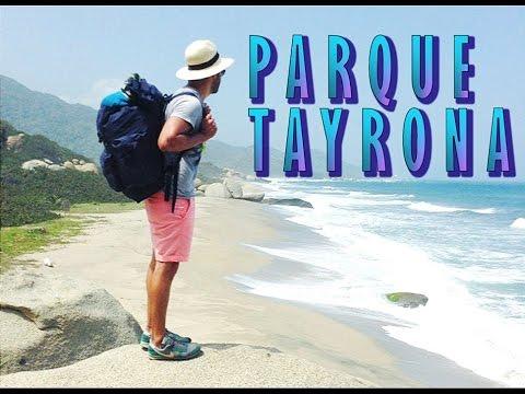 Parque Tayrona - 3 días 2 noches