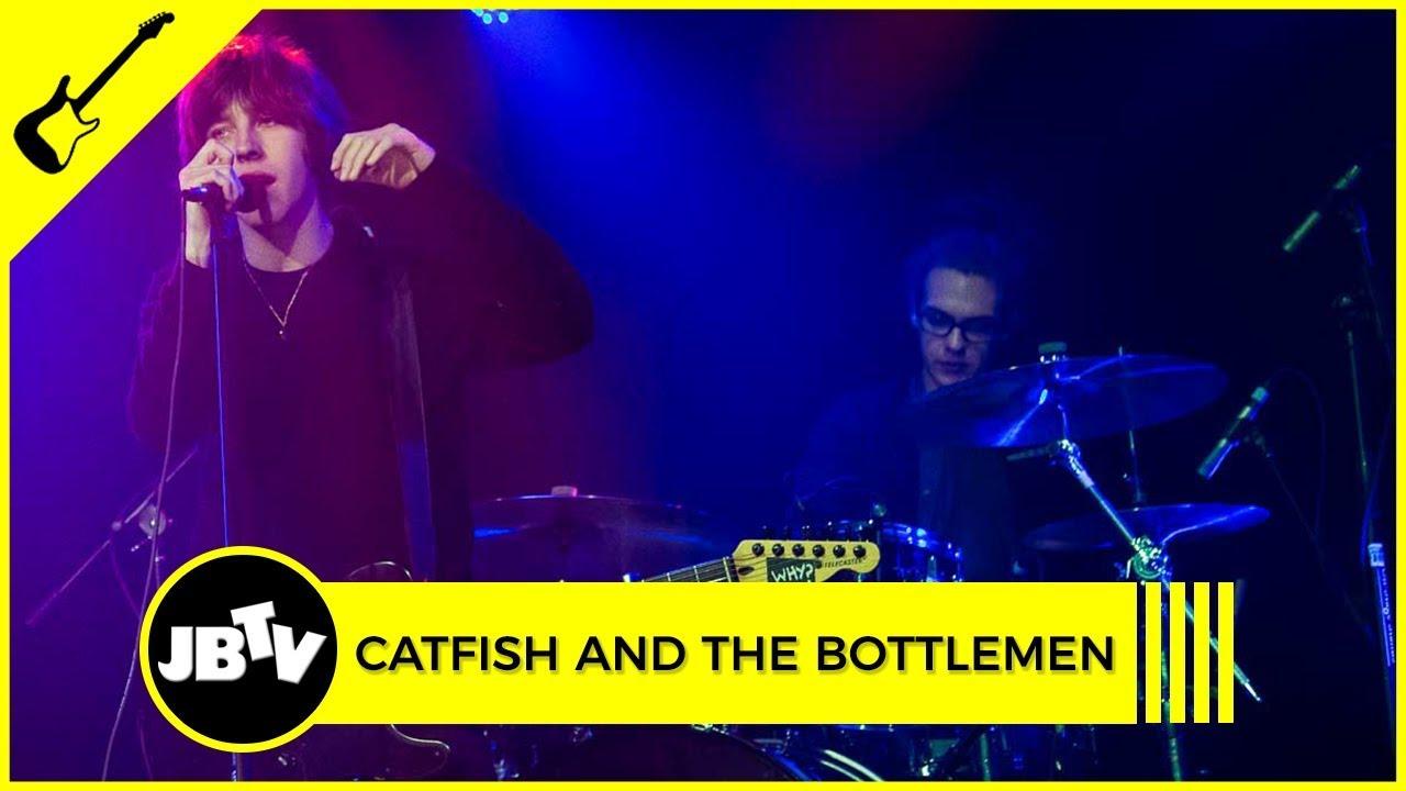 Catfish and the bottlemen snapchat
