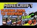 Minecraft: Plugins para tu Servidor - CTSNC (Cambia los Nametags!) - Parte 3