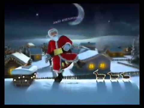 Видео, клипы, видеоклипы, ролики «С Рождеством И Новым