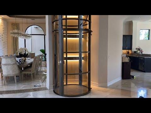 Pneumatic Vacuum Elevators: Home Elevator Manufacturers