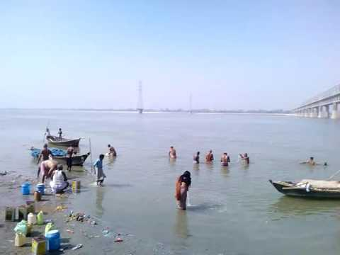 Image result for simaria ghat bihar