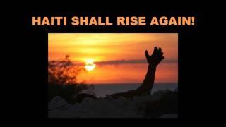 Gambar cover Rise Again - Collaboration of Caribbean Artists for Haiti