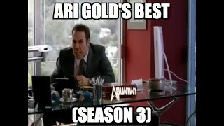 Entourage - Ari Gold's Best (Season 3)
