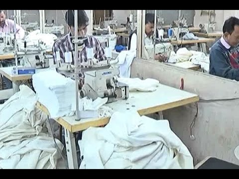 Demonetisation: Ludhiana's hosiery industry in big loss, 10% business till now