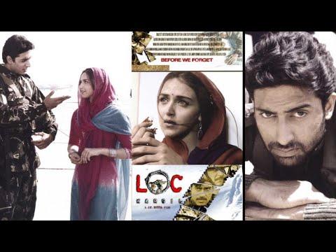 Download Vikram Batra & Dimple Cheema in LOC Kargil (2003) | Abhishek Bachchan, Esha Deol | Subscribe