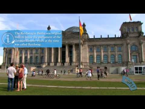 5 interesting facts about the Reichstag, Berlin