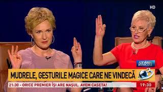 Gesturile magice care ne vindecă