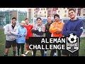 ALEMAN CHALLENGE | MAMBO LIFE