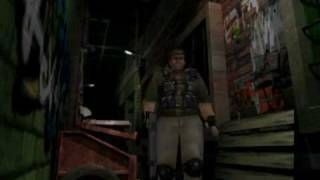 Gambar cover Resident Evil 3 - Mikhail - Walkthrough pt01