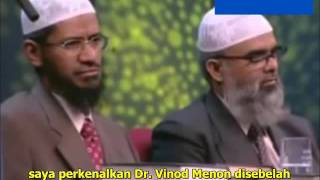 Video Zakir Naik VS Sri Ravi Shankar [Sub-Indonesia] Full_1 download MP3, 3GP, MP4, WEBM, AVI, FLV Oktober 2018