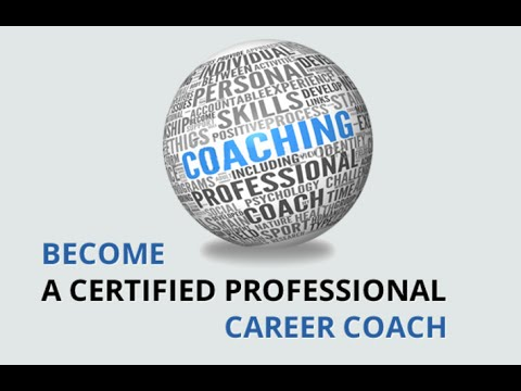 CPCC Career Coach Certification - YouTube