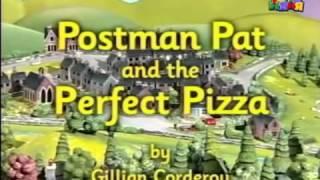 Почтальон Пэт и Анальная пицца   RYTP