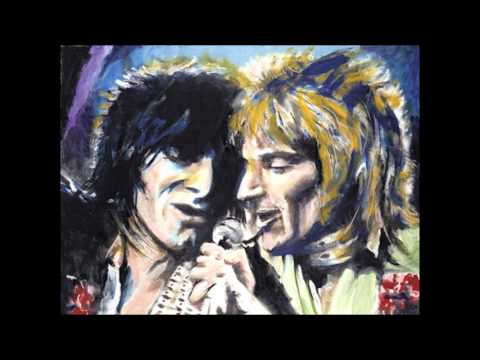 Rod Stewart...You're In My Heart (Demo..Just Vocal and Guitar.)