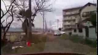 '13/12/23 横須賀水道みち 海老名市 大谷南→大谷北 2倍速